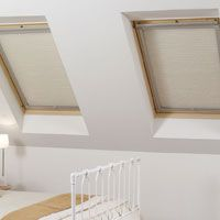 honeycomb-pleated-velux-blinds-closed