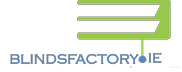 Blinds Factory logo